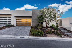 Photo of 451 SERENITY POINT Drive, Henderson, NV 89012 (MLS # 2148895)