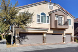 Photo of 8734 TRAVELING BREEZE Avenue, Unit 103, Las Vegas, NV 89178 (MLS # 2148943)