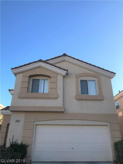 Photo of 193 HICKORY HEIGHTS Avenue, Las Vegas, NV 89148 (MLS # 2149009)