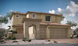 Photo of 96 VERDE ROSA Drive, Henderson, NV 89011 (MLS # 2149166)