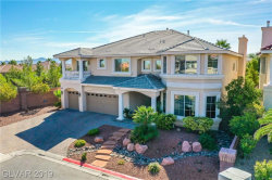 Photo of 6503 GILDED LANTERN Avenue, Las Vegas, NV 89139 (MLS # 2149191)