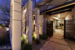 Photo of 51 DRIFTING SHADOW Way, Las Vegas, NV 89135 (MLS # 2149373)