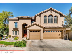 Photo of 2002 MESQUITE WOOD Court, Henderson, NV 89012 (MLS # 2149539)