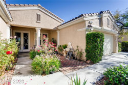 Photo of 4750 FIORE BELLA Boulevard, Las Vegas, NV 89135 (MLS # 2149746)