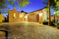 Photo of 33 AVENZA Drive, Henderson, NV 89011 (MLS # 2149791)