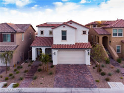 Photo of 11853 BARONA MESA Avenue, Las Vegas, NV 89138 (MLS # 2150247)