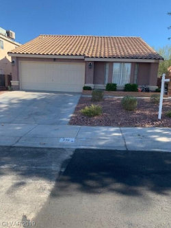 Photo of 736 RUSTY SPUR Drive, Henderson, NV 89014 (MLS # 2150308)