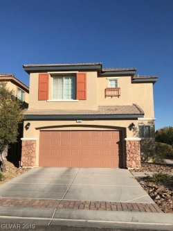 Photo of 10062 CANDY BOUQUET Street, Las Vegas, NV 89178 (MLS # 2150346)