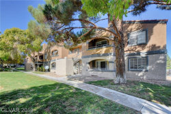 Photo of 5261 MISSION CARMEL Lane, Unit 108, Las Vegas, NV 89107 (MLS # 2150441)
