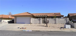 Photo of 116 STERLING Court, Henderson, NV 89015 (MLS # 2150500)
