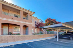 Photo of 10525 AUTUMN PINE Avenue, Unit 103, Las Vegas, NV 89144 (MLS # 2150610)