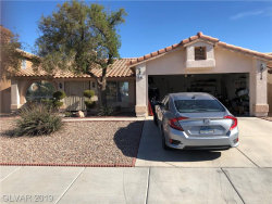 Photo of 218 CAROLINA LAUREL Street, Henderson, NV 89074 (MLS # 2150638)