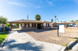Photo of 1110 NORMAN Avenue, Las Vegas, NV 89104 (MLS # 2150667)
