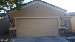 Photo of 2705 CHEER PHEASANT Avenue, North Las Vegas, NV 89084 (MLS # 2150687)
