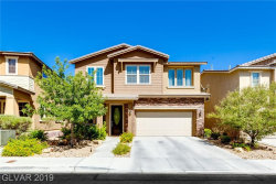 Photo of 10416 WINTER GRASS Drive, Las Vegas, NV 89135 (MLS # 2150801)