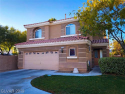 Photo of 9211 TULIP TRESTLE Avenue, Las Vegas, NV 89148 (MLS # 2150838)