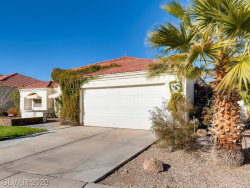 Photo of 7716 DESERT DELTA Drive, Las Vegas, NV 89128 (MLS # 2150919)
