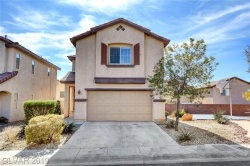 Photo of 9485 CANTATA CREST Court, Las Vegas, NV 89178 (MLS # 2150997)