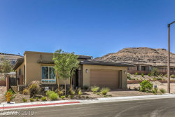Photo of 6771 DESERT CRIMSON Street, Las Vegas, NV 89148 (MLS # 2151147)