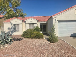 Photo of 3942 CUTTING HORSE Avenue, North Las Vegas, NV 89032 (MLS # 2151228)