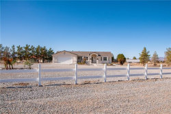 Photo of 1780 South RED ROCK, Pahrump, NV 89048 (MLS # 2151282)