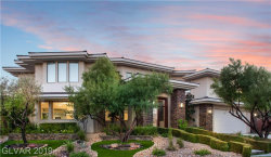 Photo of 9 SOARING BIRD Court, Las Vegas, NV 89135 (MLS # 2151305)