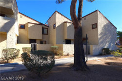 Photo of 5033 SPENCER Street, Unit D, Las Vegas, NV 89119 (MLS # 2151404)