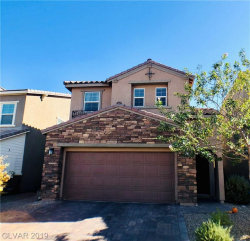 Photo of 866 WATER Street, Henderson, NV 89011 (MLS # 2151406)