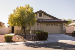 Photo of 3021 BLUSH NOISETTE Avenue, North Las Vegas, NV 89081 (MLS # 2151453)