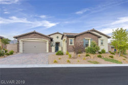 Photo of 12162 DORADA COAST Avenue, Las Vegas, NV 89138 (MLS # 2151529)