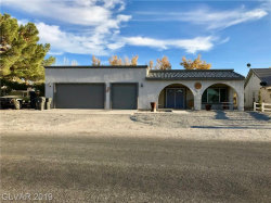 Photo of 1301 South COMSTOCK, Pahrump, NV 89048 (MLS # 2151530)