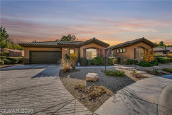 Photo of 7 KARSTEN CREEK Court, Henderson, NV 89052 (MLS # 2151554)