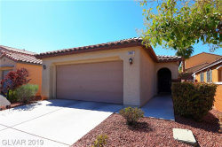 Photo of 2401 LILAC COVE Street, Las Vegas, NV 89135 (MLS # 2151673)