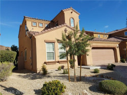 Photo of 10 VERRUCA Court, Henderson, NV 89011 (MLS # 2151873)