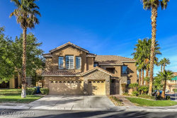 Photo of 8400 WILLOW POINT Court, Las Vegas, NV 89128 (MLS # 2152131)
