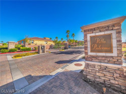 Photo of 1206 CALCIONE Drive, Henderson, NV 89011 (MLS # 2152157)