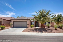 Photo of 2245 CANYONVILLE Drive, Henderson, NV 89044 (MLS # 2153288)