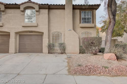 Photo of 7716 CONNEMARA Avenue, Las Vegas, NV 89128 (MLS # 2153312)