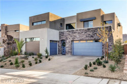 Photo of 10277 GREEN EMBER Drive, Las Vegas, NV 89135 (MLS # 2153325)