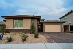 Photo of 11180 TORCH CACTUS Drive, Las Vegas, NV 89138 (MLS # 2153538)