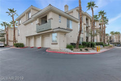Photo of 7167 DURANGO Drive, Unit 201, Las Vegas, NV 89113 (MLS # 2153635)