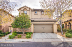 Photo of 11301 STANWICK Avenue, Las Vegas, NV 89138 (MLS # 2153846)