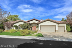 Photo of 20 DRY BROOK Trail, Henderson, NV 89052 (MLS # 2153853)