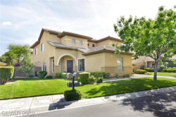 Photo of 25 HOLSTON HILLS Road, Henderson, NV 89052 (MLS # 2153891)