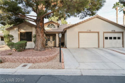 Photo of 5236 LAS CRUCES Drive, Las Vegas, NV 89130 (MLS # 2154056)