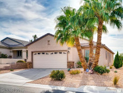 Photo of 2339 PEACEFUL SKY Drive, Henderson, NV 89044 (MLS # 2154074)