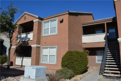Photo of 555 East SILVERADO RANCH Boulevard, Unit 2109, Las Vegas, NV 89183 (MLS # 2154083)
