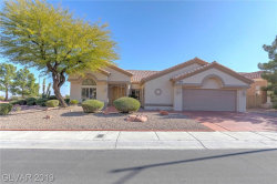 Photo of 2508 INDIGO VALLEY Street, Las Vegas, NV 89134 (MLS # 2154168)