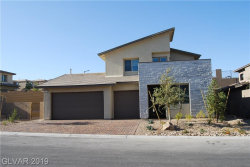 Photo of 12464 Notch Trail Avenue, Las Vegas, NV 89138 (MLS # 2154214)