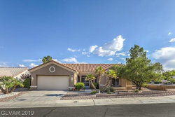 Photo of 10921 Black Ledge Avenue, Las Vegas, NV 89134 (MLS # 2154218)